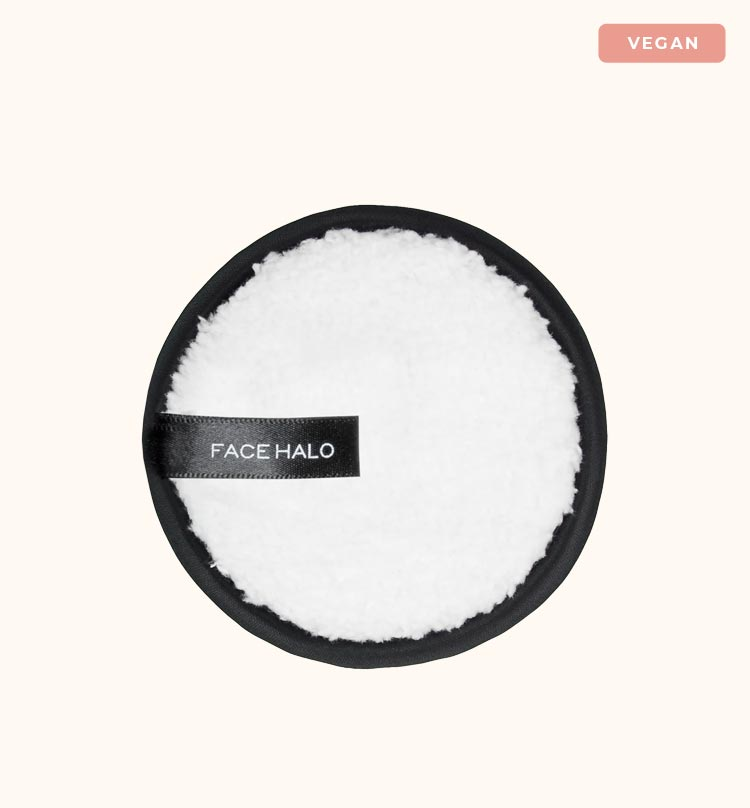 Reusable Cotton Pads to Remove Makeup