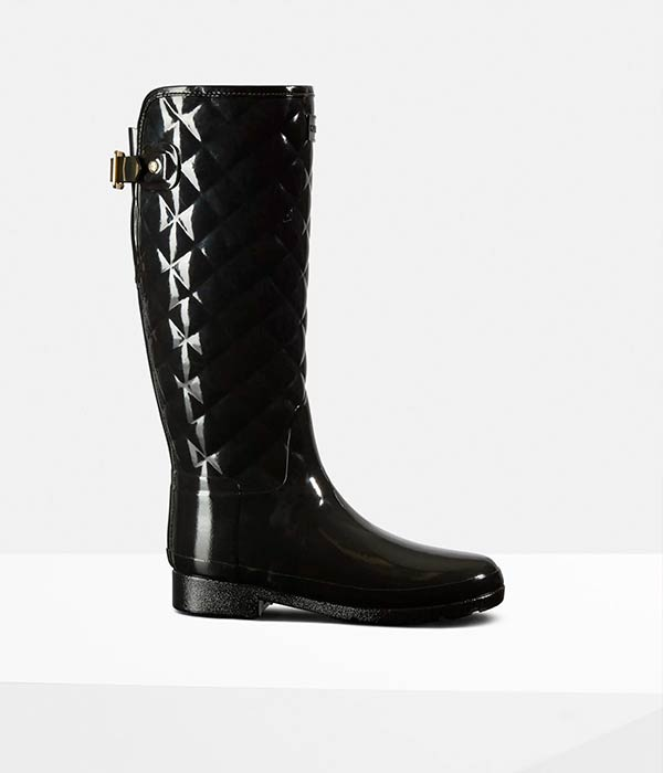 Hunter Vegan Rain Boots
