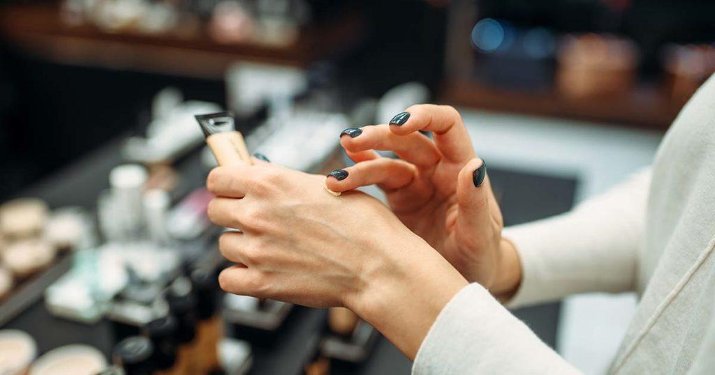 List of Vegan Makeup at Sephora