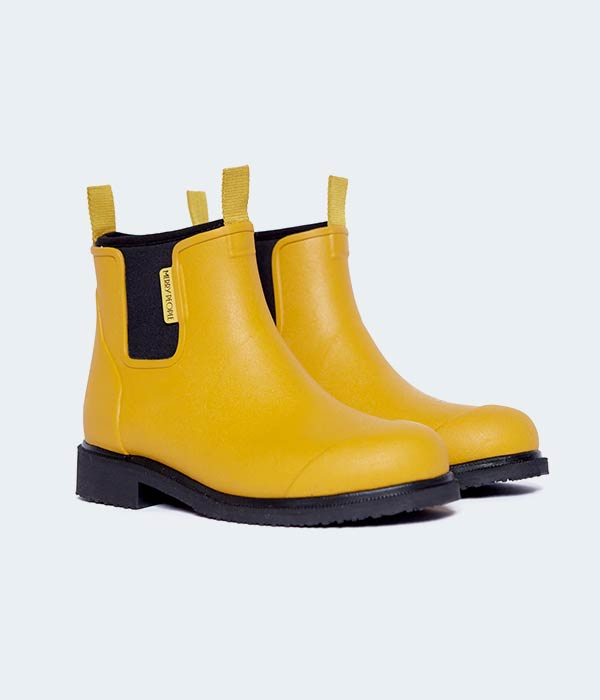 Vegan Rain Boots by Merry People