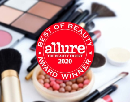 What's Cruelty-Free & Vegan? – Allure Best of Beauty for 2020