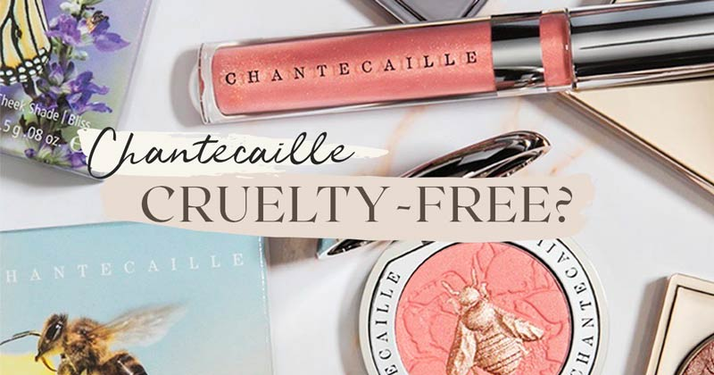 Is Chantecaille Cruelty-Free?