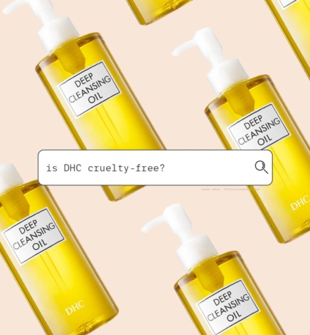Is DHC Cruelty-Free in 2020? (What You Need To Know Before You Buy!)