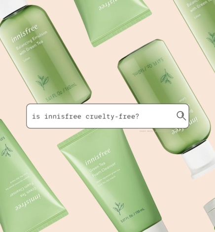 Is Innisfree Cruelty-Free & Vegan in 2020? (What You Need To Know Before You Buy!)