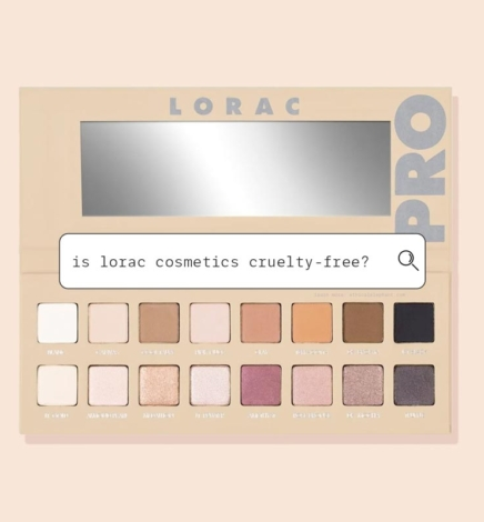 Is LORAC Cruelty-Free & Vegan in 2020? (Here's Everything We Know!)