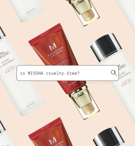 Is MISSHA Cruelty-Free? (What You Need To Know Before You Buy!)