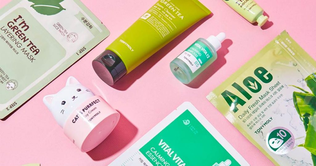 Is TONYMOLY Cruelty-Free?