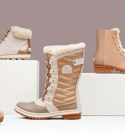 Guide to Understanding: Are Sorel Boots Vegan?