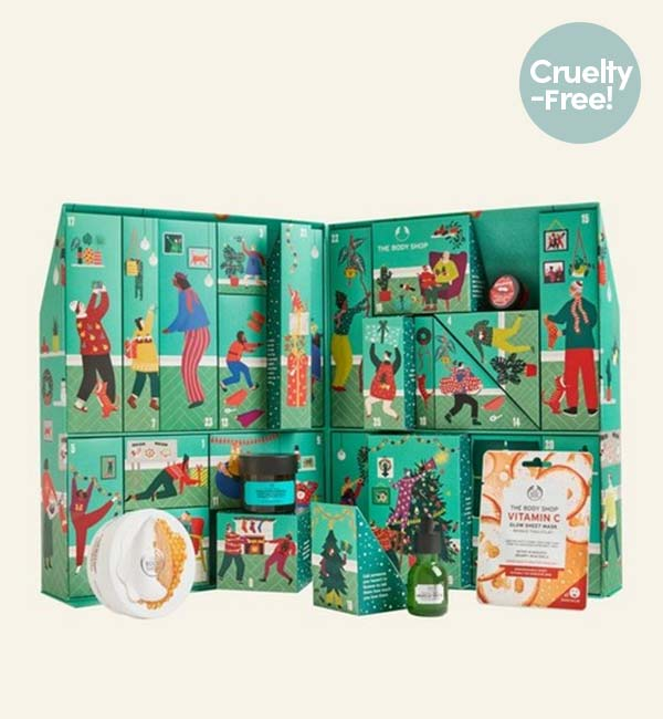Make It Real Together Ultimate Advent Calendar