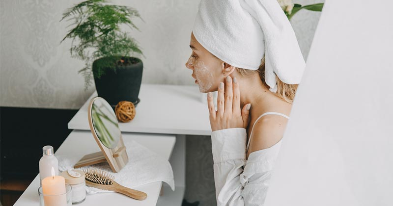 Luxury Vegan Skincare