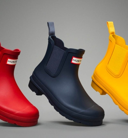 Are Hunter Boots Vegan? – We've Got The Answer!