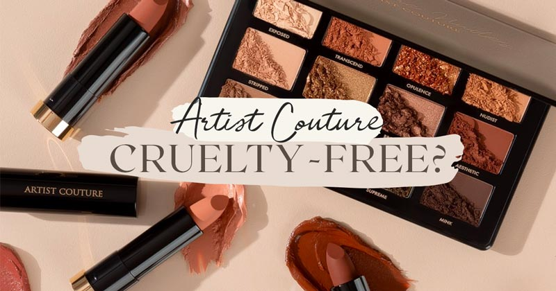 Is Artist Couture Cruelty-Free?