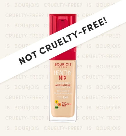 Is Bourjois Cruelty-Free in 2021? (What You Need To Know Before You Buy!)