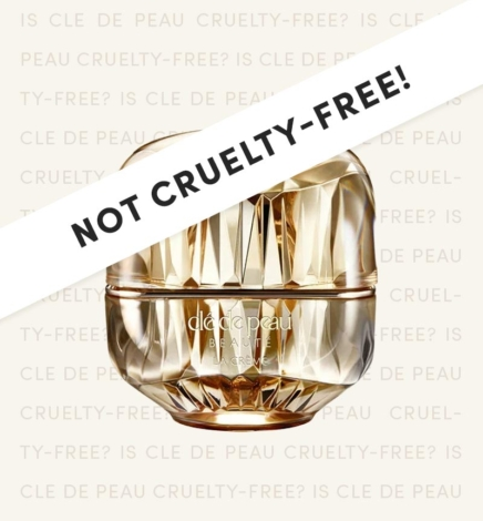 Is Clé de Peau Cruelty-Free in 2021? (What You Need To Know Before You Buy!)
