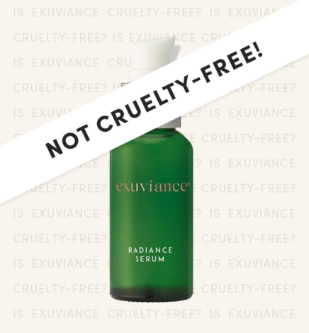 Is Exuviance Cruelty-Free in 2021? (What You Need To Know Before You Buy!)