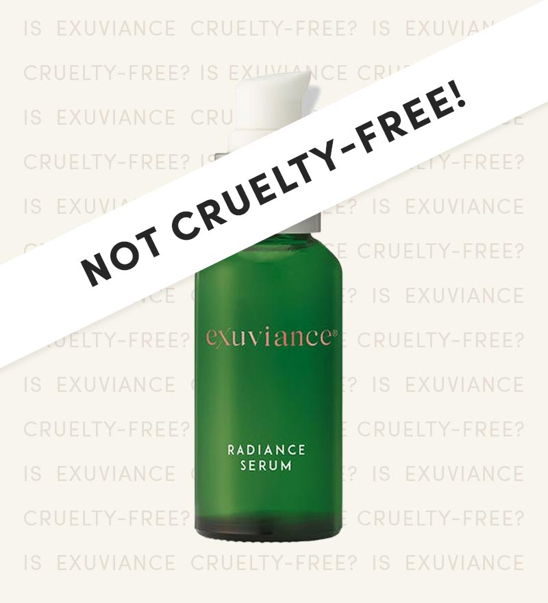 Is Exuviance Cruelty-Free?