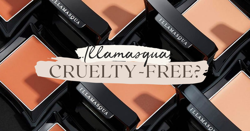 Is Illamasqua Cruelty-Free?