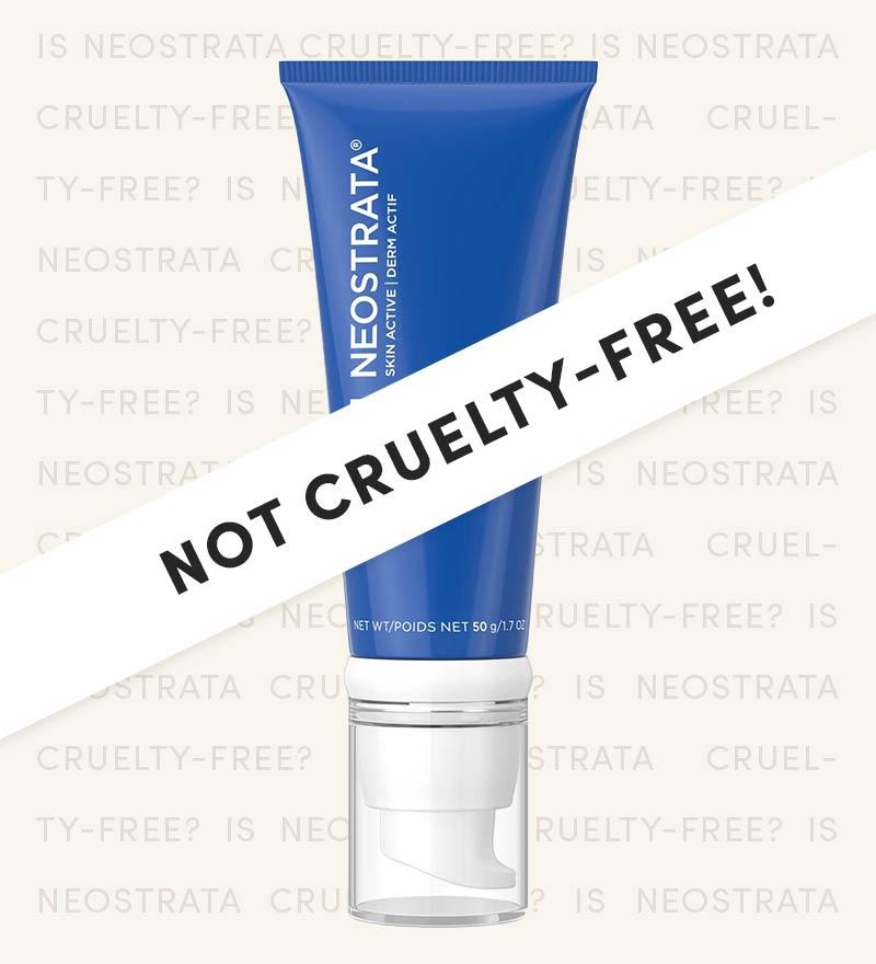 Is NeoStrata Cruelty-Free?
