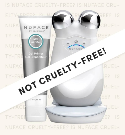 Is NuFACE Cruelty-Free in 2021? (What You Need To Know Before You Buy!)