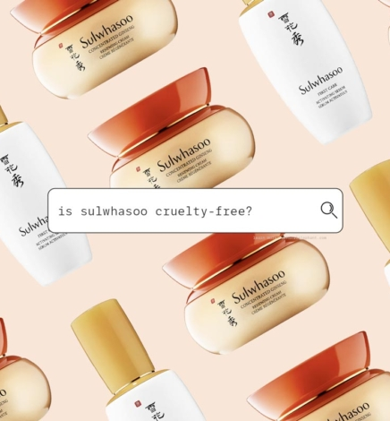 Is Sulwhasoo Cruelty-Free in 2021? (What You Need To Know Before You Buy!)