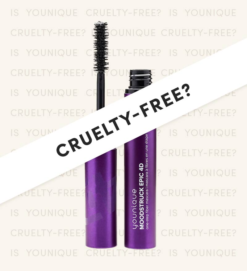 Is Younique Cruelty-Free?