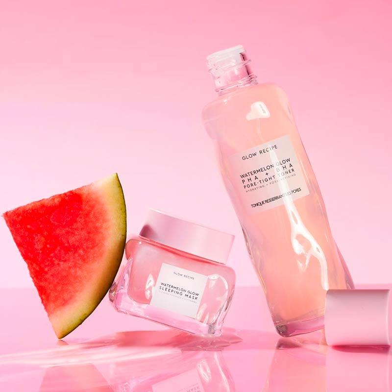 Glow Recipe - Cruelty-Free Korean Skincare Brand