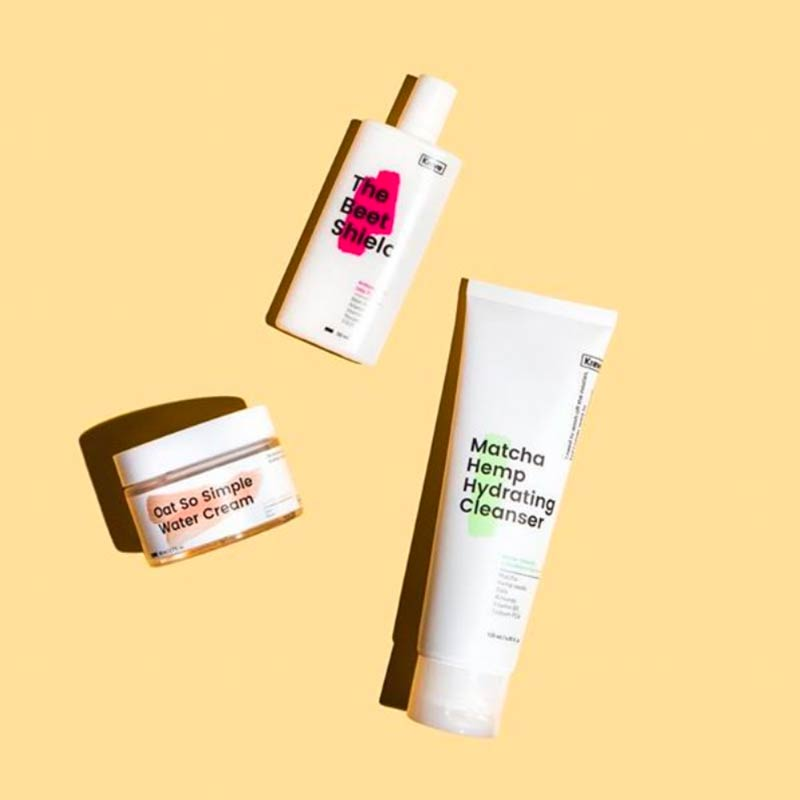 KraveBeauty - Cruelty-Free Korean Skincare Brand