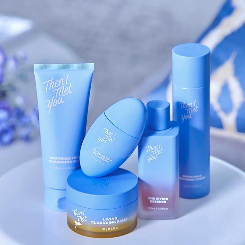 Then I Met You - Cruelty-Free Korean Skincare Brand