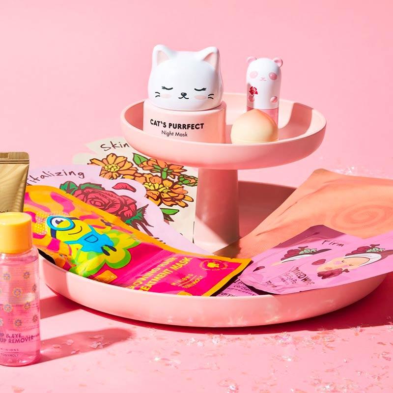 TONYMOLY - Cruelty-Free Korean Skincare Brand