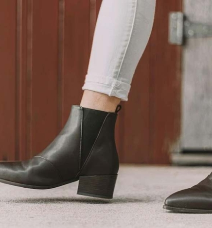 Ultimate List of 25 Stylish Vegan Chelsea Boots of 2020