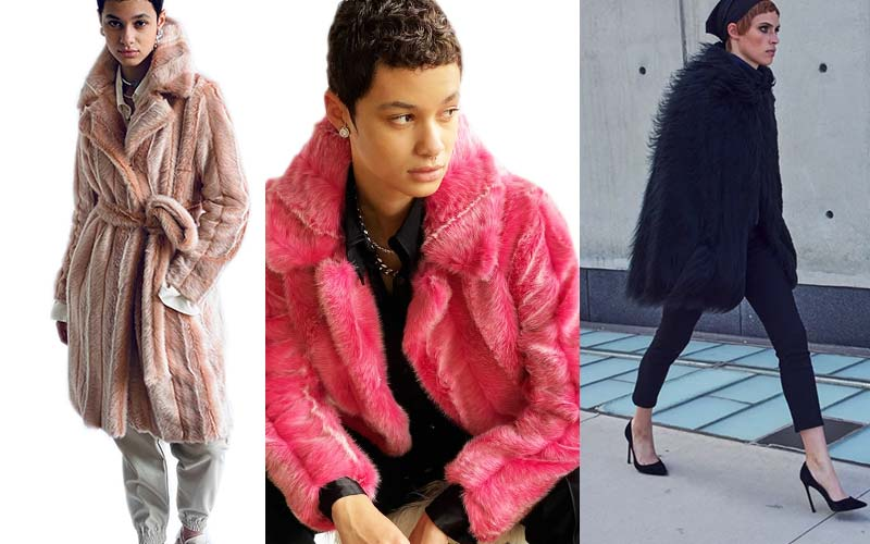 House of Fluff - Vegan Fur Coats & Outerwear