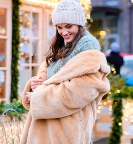 Ultimate Guide to Vegan Fur Coats & Outerwear in 2020