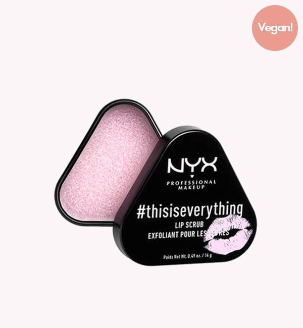 NYX #THISISEVERYTHING Lip Scrub