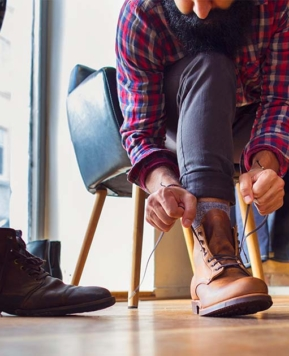 Ultimate Guide to Stylish Vegan Boots for Men in 2020