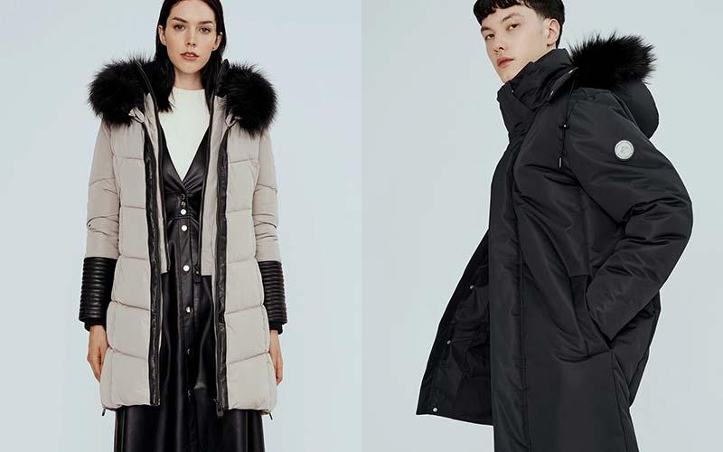 Noize Vegan Parka & Winter Coats