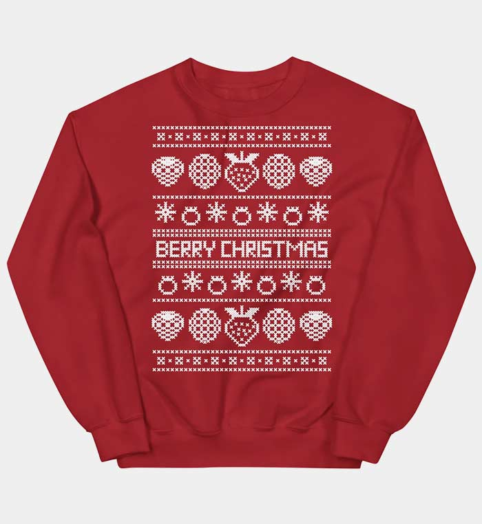 Berry Christmas! by Dharma Store