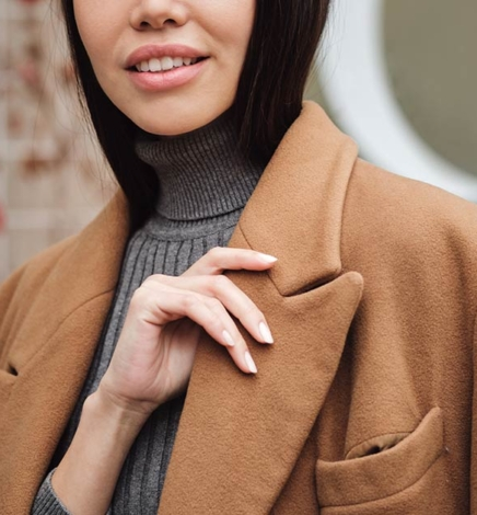 List of 15 Vegan Wool Coats to Stay Stylishly Warm This Winter 2020
