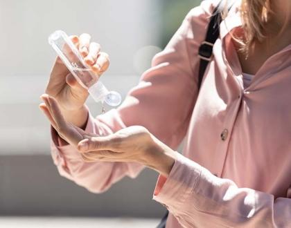 List of Cruelty-Free & Vegan Hand Sanitizer in 2021