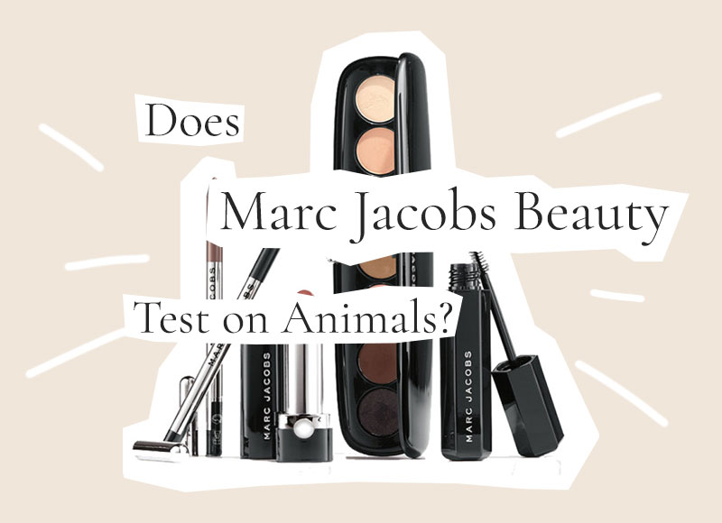 Does Marc Jacobs Beauty Test on Animals?