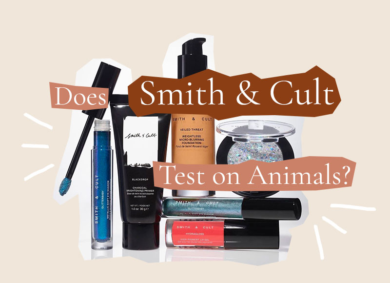 Is Smith & Cult Cruelty-Free?