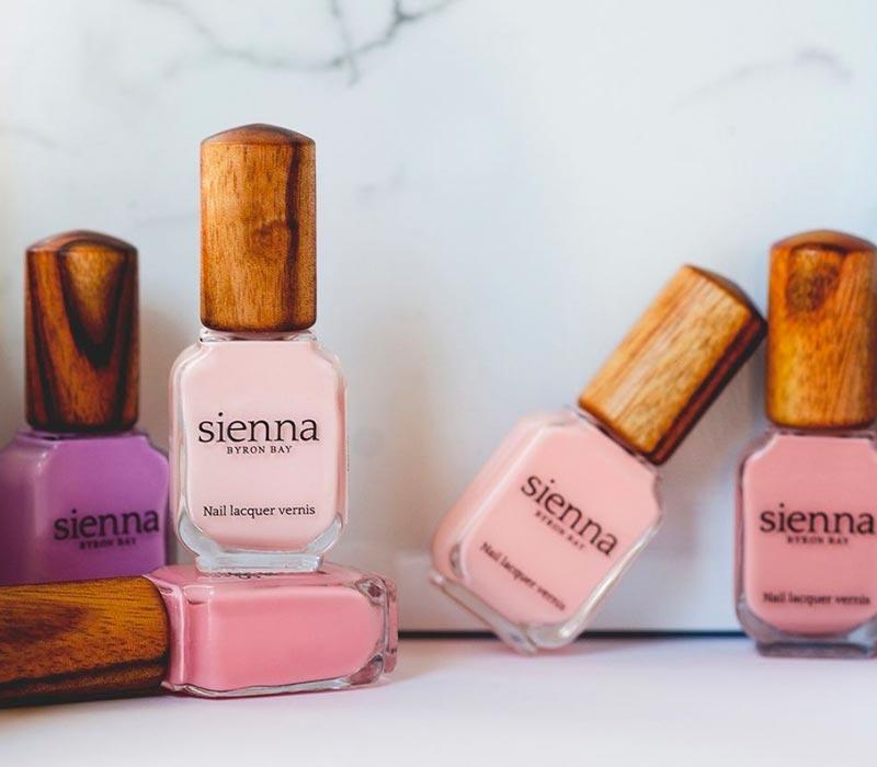 Sienna - Vegan & Eco-Friendly Nail Polish