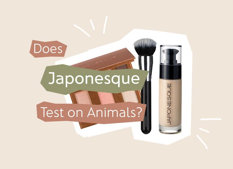 Is Japonesque Cruelty-Free?