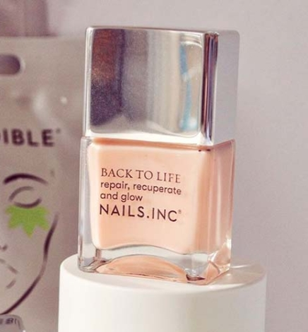Is Nails.INC and INC.redible Cruelty-Free and 100% Vegan in 2021?
