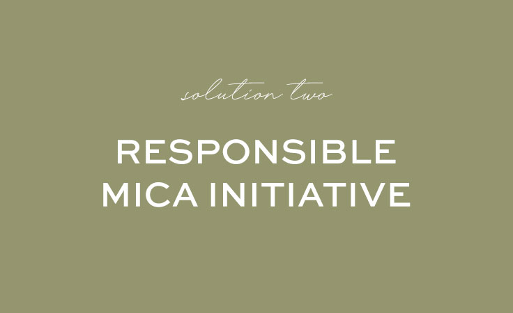 Responsible Mica Initiative - Solution to Ethical Mica in Makeup?