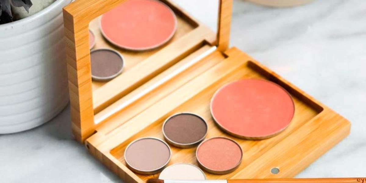 18 Cruelty-Free & Zero-Waste Makeup Brands (With Vegan Options!)