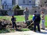 Turning Vacant Philly Urban Lots Into Food Forests