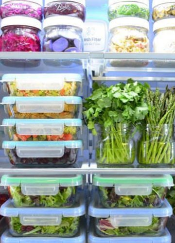 Brilliant Hacks That Will Help You Reduce Food Waste And Save Money