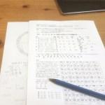 算命学ワークショップ