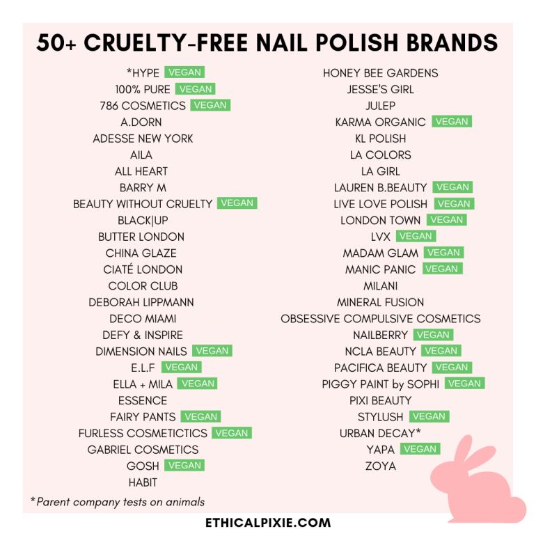 crueltyfree-nailpolishes-pink