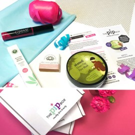The Pip Box Gift Code / Coupon